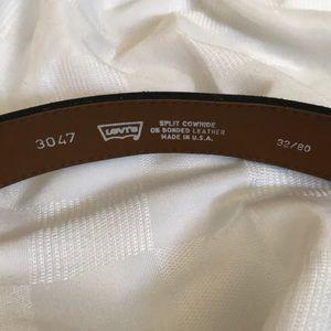 Levi's Accessories - Levi's belt